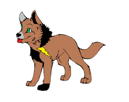 breedable puppy for Forestoftheworriorw (jaques ) by PrincessaDramaQueen