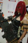 Sister Repentia at HobbyCon by jnalye