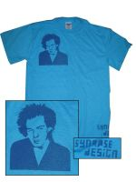 Sid Vicious T-Shirt by Bennedetto