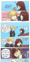 muggle things... by heavensea