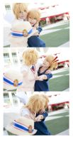 utapuri : kiss by angie0-0