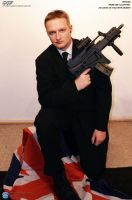 007 Cosplay Stock_21 by Joran-Belar