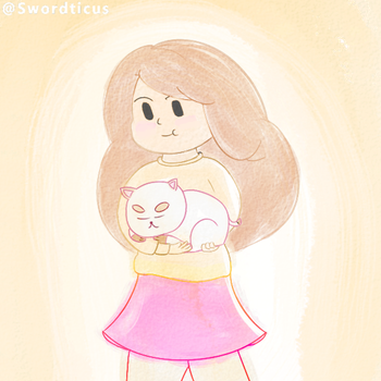 Bee and Puppycat! by Swordticus
