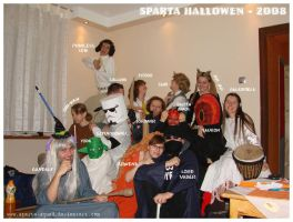 halloween 2008 by sparta-squad