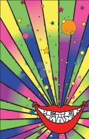 peter max by psychoticfairygodess