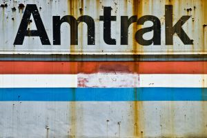 Amtrak by sullivan1985