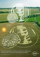 ET Message Crop Circle Translation. by R71