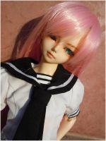 BJD: Or just nice by Kato-Yue
