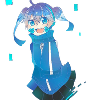 Gift - Ene Animated by KiKiMin