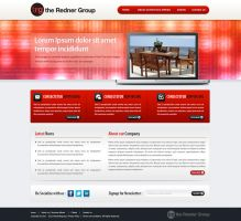 trg business website by mughikrish1986