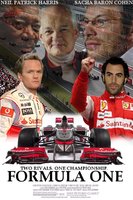 Formula One: The Movie by UPRC