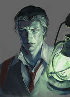The Evil Within by yangngi