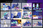 2013 Year Review by 90Sigma
