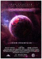 Stay Psychedelic: Phantasy by spiralboy