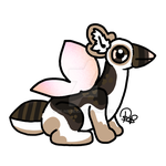 10 Points CS ADOPTABLE by dAtsheepd0e