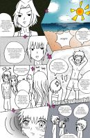 NH_A time in the Beach_9_English by SoraTsukushi