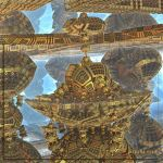 frame3 from the video Dreams of Mandelbulb by lady-AquaLena