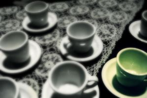 TeaCupCollection 2 by frickle-frackle