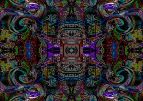 Surreal Dream 1 by Wrix2
