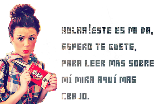 New I.D Cher Lloyd by AgusSmileyPink