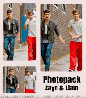 +Photopack 35 - Liam Y Zayn by DreamInKagie