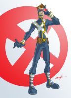 cyclops by natelovett