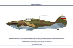 Hurricane Yugoslavia 2 by WS-Clave