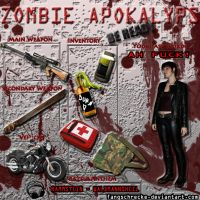 ZombieApocalypseMeme Finished by Fangschrecke