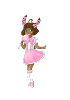 BunnyAdoptable * special offer by Frills-Of-Justice