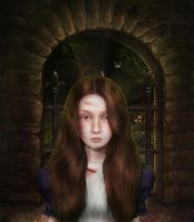 McGee's Alice by dreamsmall