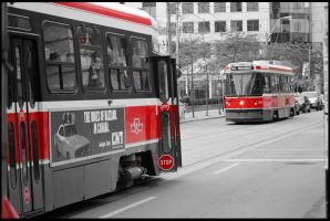TTC: Red by DallasCarter