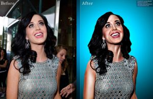 Katy Perry by t-fUs
