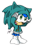 Lit'Sonic by S-concept