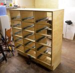 Cabinetry WIP by Lupas-Deva
