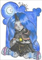 Skellde for Wish by sbslink