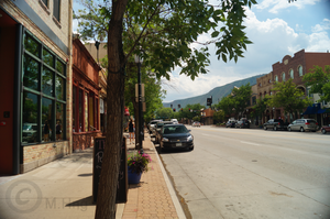 Glenwood Springs by Cappuccino8