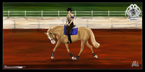 BSTC - Lillan, Calm Working by Baringa-of-the-Wind