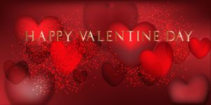 Valentines Day Banner by KmyGraphic