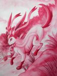 Just a Sylveon. by CrimzonLogic