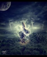 I Unlimitted power I by IvanVlatkovic