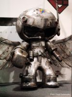 Armored Angel by Tenshi659