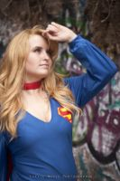 Kryptonian by Fairie-Tails
