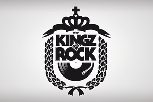 my KINGZ -of- ROCK by 5-tab