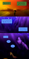 The Adventures of Lyra and Lucia, Chapter 1 Page 2 by Sandy101010