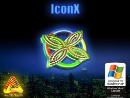 IconX for OD by klen70