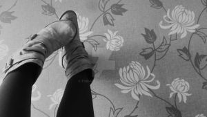 Boots. by thisaoife