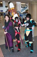 Metrocon 2011 24 by CosplayCousins