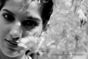 Reflection by Shubhangi-Salinkar