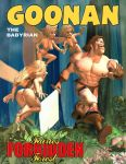 Goonan the Babyrian-5 by jamesglover