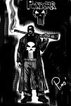 punisher new by tiduszoe